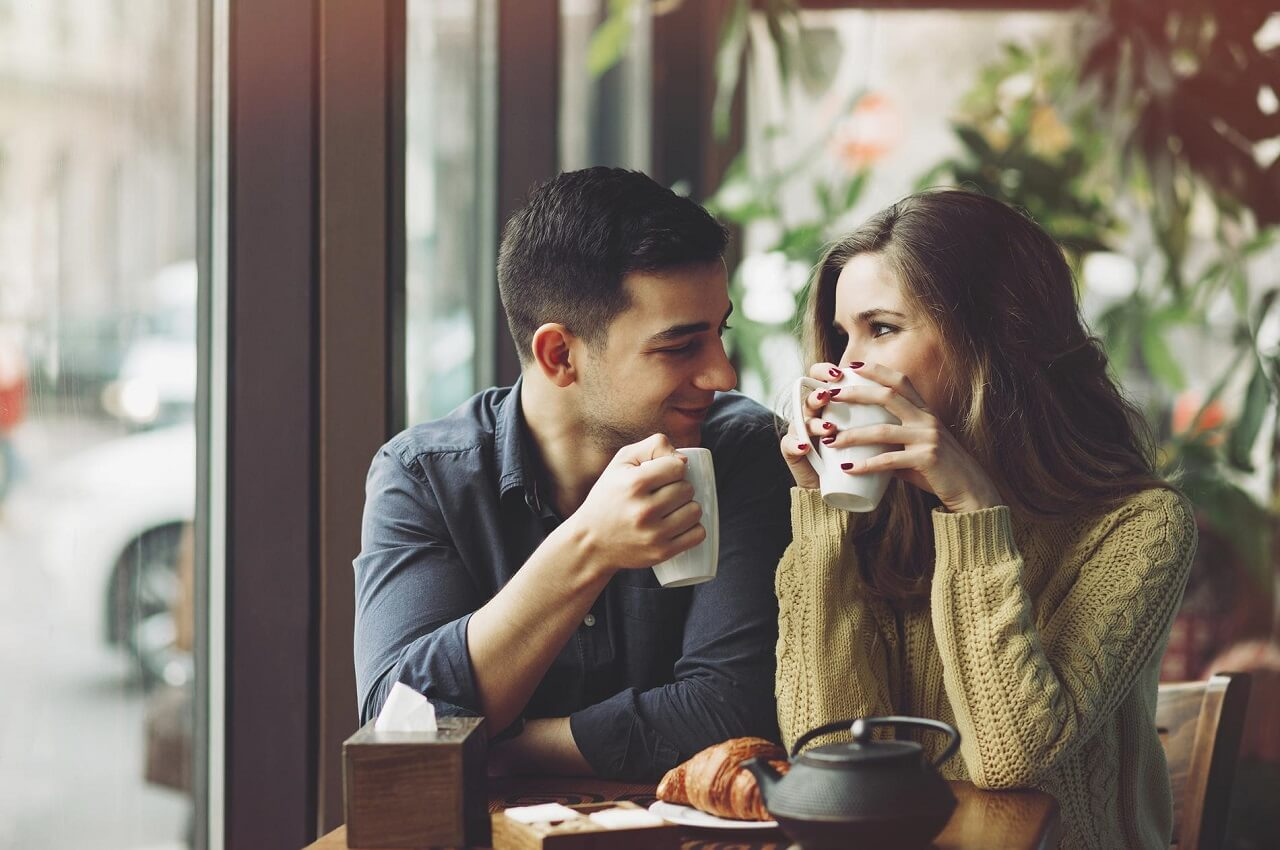 Velocità incontri domande casuali per chiedere a una ragazza